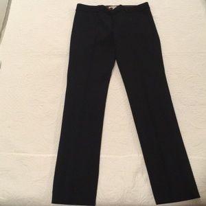 NWOT Banana Republic Sloan pants Sz 4